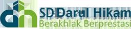 SD Darul Hikam Logo