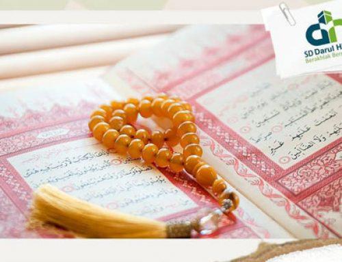 SD Darul Hikam: Amazing Iqra